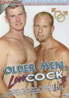 Older Men Love Cock 3 Porn Movie