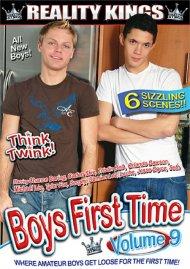 Boys First Time Vol. 9 Porn Movie
