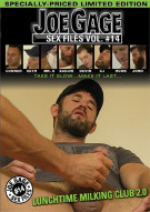 Joe Cage Sex Files Vol. 14 Porn Movie