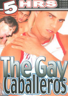 Gay Caballeros, The Porn Movie
