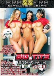 Big Tits In Sports Vol. 16 Porn Movie