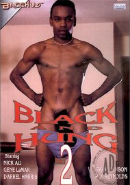 Black And Hung 2 Porn Movie