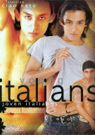 Young Italians Porn Movie