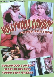 Hollywood Cowboy Triple Feature Porn Video