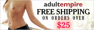 Adult DVD Empire website