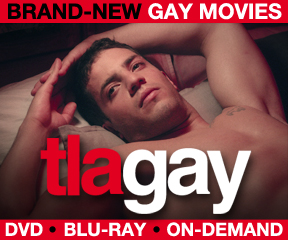 This is a banner that links to TLAgay.com