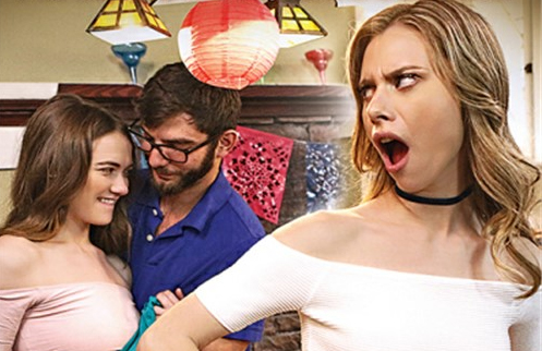 Family roleplay porn videos