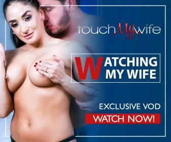 Watching My Wife VOD exclusive.