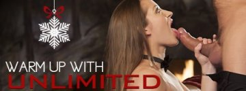 Join Unlimited for streaming porn videos with Dani Daniels and more.