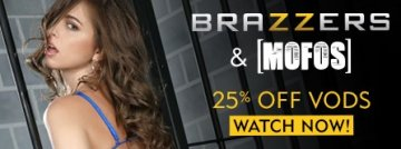 Stream Brazzers & MOFOS VODs starring Riley Reid and more.