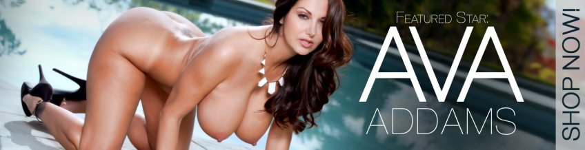 Browse movies starring Ava Addams.