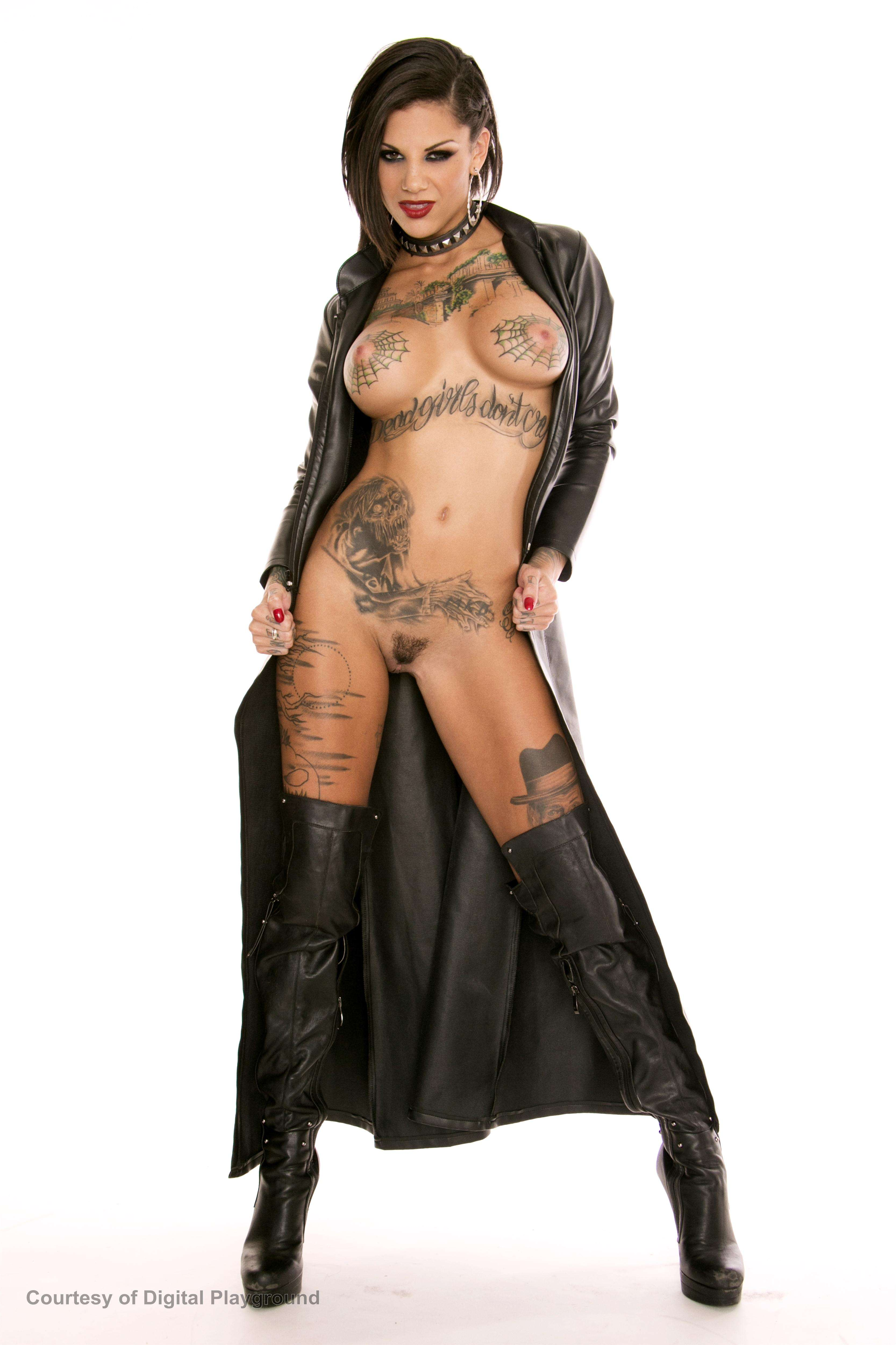 Bonnie Rotten Says Guten Tag To Germany And Switzerland - Official Blog Of Adult Empire-6522