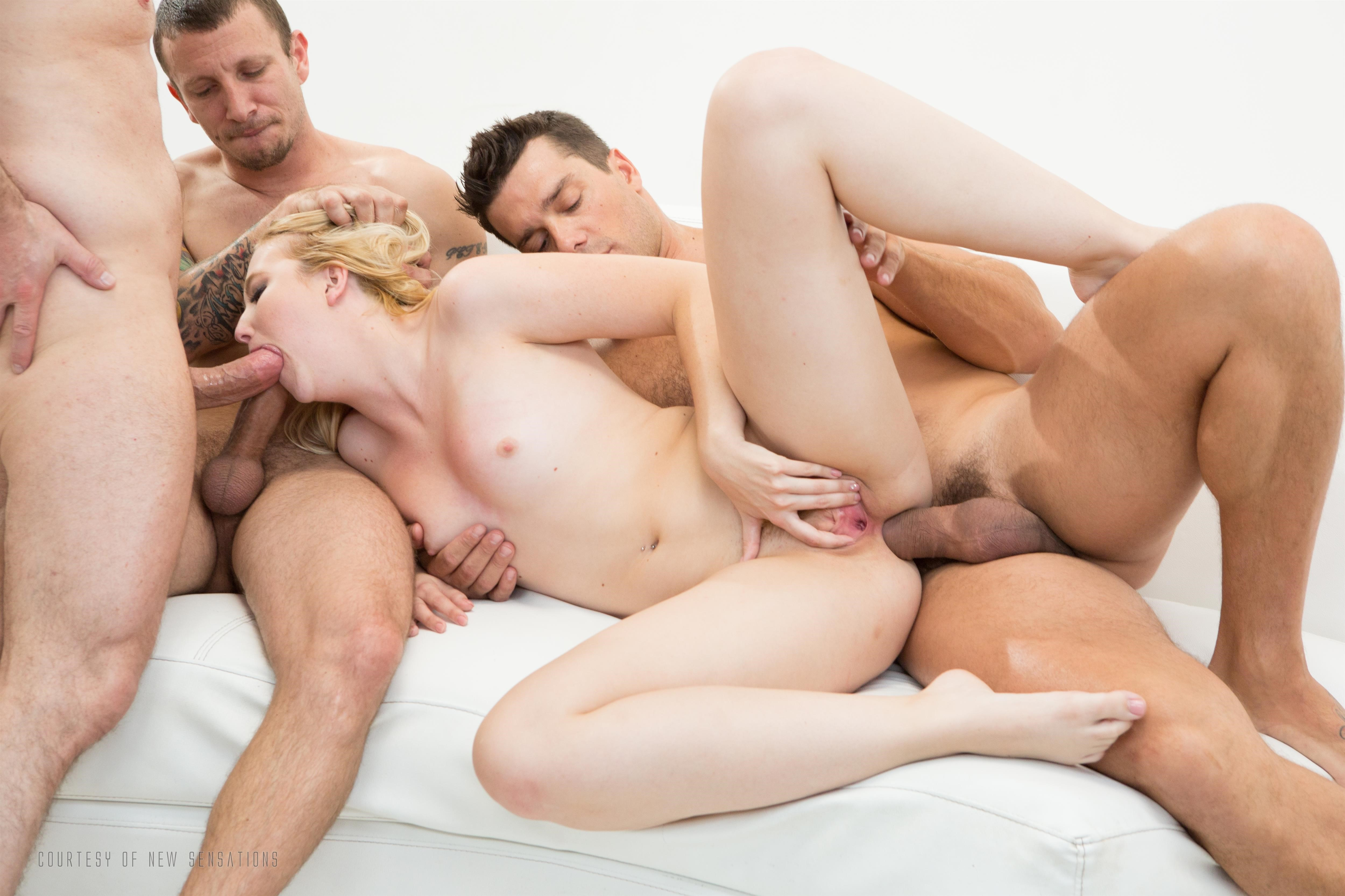 Samantha rone gets it on with holly heart 2