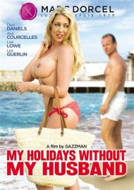 My Holidays Without My Husband HD Porn Video Image from Marc Dorcel.