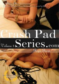 CrashPadSeries Volume 4: Rope Burn porn video from Pink and White Productions.