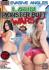 Stream Latin Monster Butt Wars Porn Video from Evasive Angles!