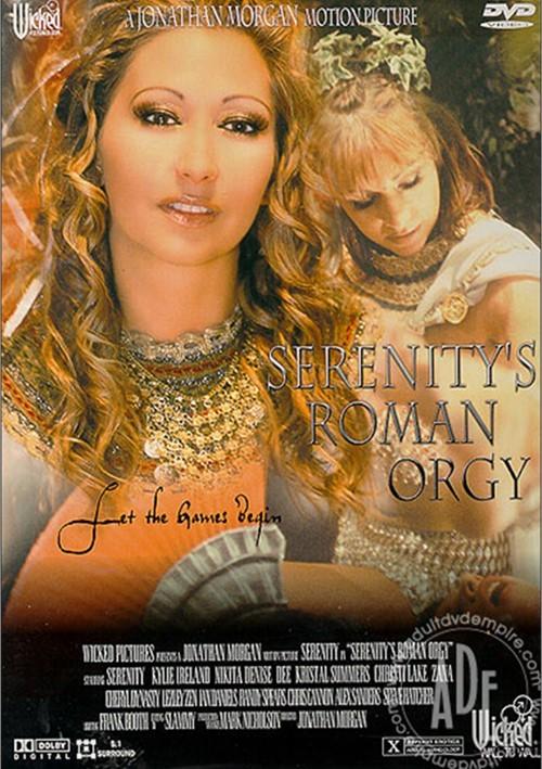 roman orgies movies I would.