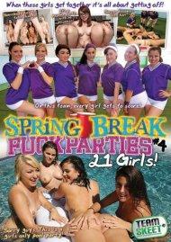 Spring Break Fuck Parties Volume Four  Porn Video Image from Team Skeet.