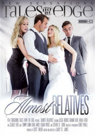 Almost Relatives DVD Image from New Sensations.
