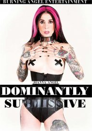 Joanna Angel Dominantly Submissive HD porn video from Burning Angel.