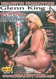 Stream FemDom Ass Worship 25 Porn Video from Kick Ass.