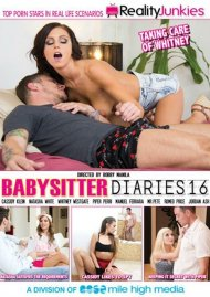 Stream Babysitter Diaries 16 HD Porn Video from Reality Junkies.