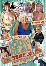 Watch 100% Real Senior Swingers Porn Video Rodney Moore!