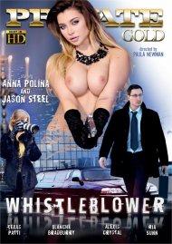 Whistleblower HD porn video from Private.