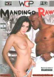 Mandingo Raw Porn Video Image from West Coast Productions.