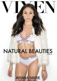 Natural Beauties Vol. 2 HD porn video from Vixen.