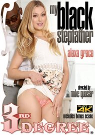 My Black Stepfather porn video from Third Degree Films.
