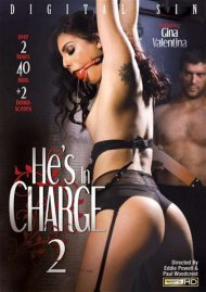 He's In Charge 2 DVD Image from Digital Sin.