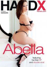 Abella DVD Image from HardX.