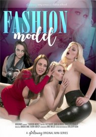 Fashion Model HD porn video from Girlsway.
