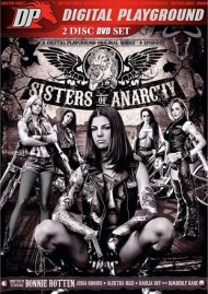 Sisters Of Anarchy HD porn video from Digital Playground.
