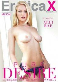 Pure Desire Vol. 4 from EroticaX.