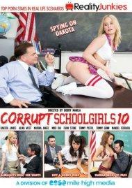 Corrupt Schoolgirls 10 HD Porn Video from Digial Sin!