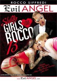 Slutty Girls Love Rocco 13 porn video from Evil Angel - Rocco Siffredi.