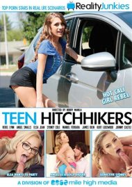 Teen Hitchhikers HD Porn Video Image from Reality Junkies.