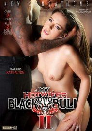 My Hotwife's Black Bull 2 DVD Image from New Sensations.
