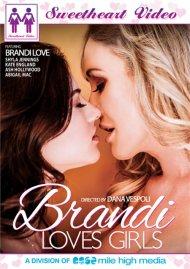 Brandi Loves Girls HD porn video from Sweetheart Video.
