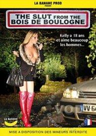 The Slut From The Bois De Boulogne HD Porn Video Image from Marc Dorcel.