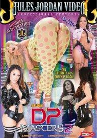 DP Masters 2 DVD Image from Jules Jordan Video.
