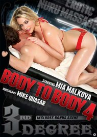 Body To Body 4 Porn Video from Third Degree Films.