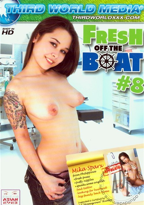 Fresh Off The Boat Porn 31