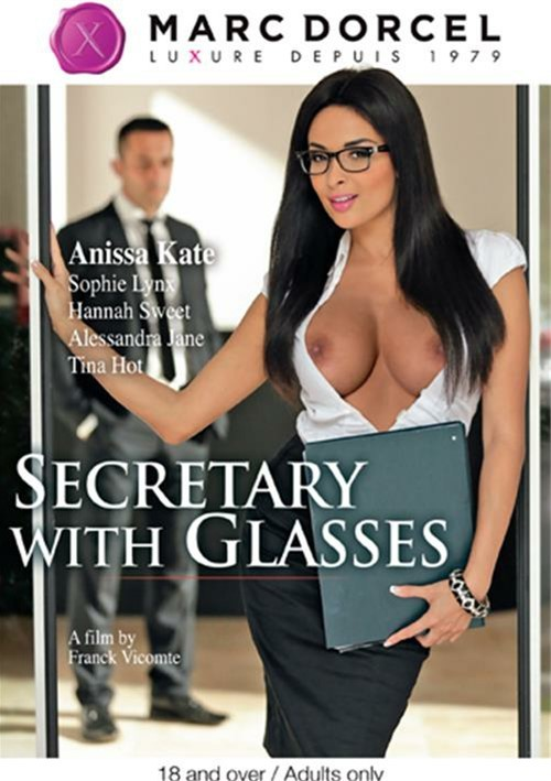 secretary glasses