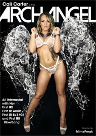 Cali Carter Is The Archangel DVD porn movie from ArchAngel.