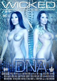 DNA HD porn video from Wicked Pictures.
