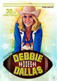 Debbie Does Dallas: 30th Anniversary Porn Video Image from VCX.