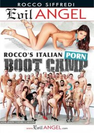Stream Rocco's Italian Porn Boot Camp HD Porn Video from Evil Angel.